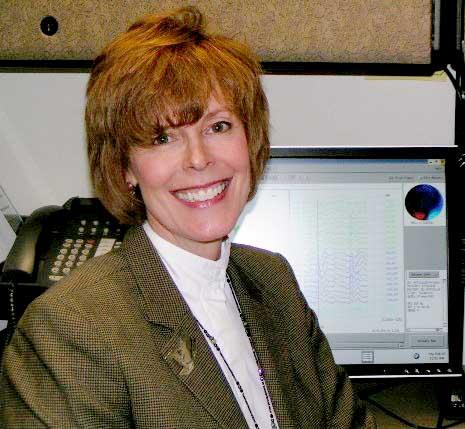 Kathleen Gustafson, PhD