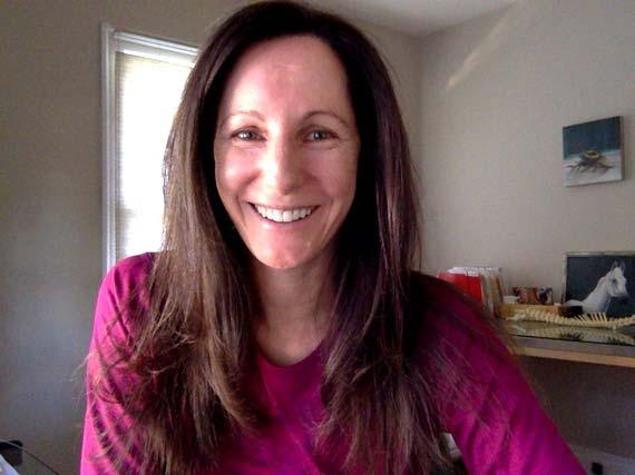 Lisa Lancaster, DVM, PhD